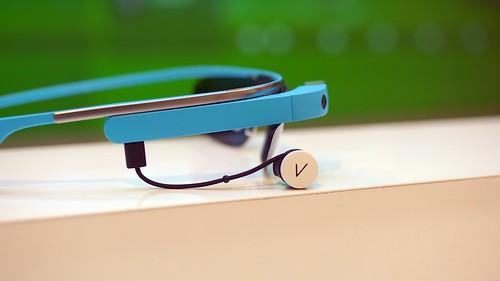 Google Glass V2 OOB Experience 36783