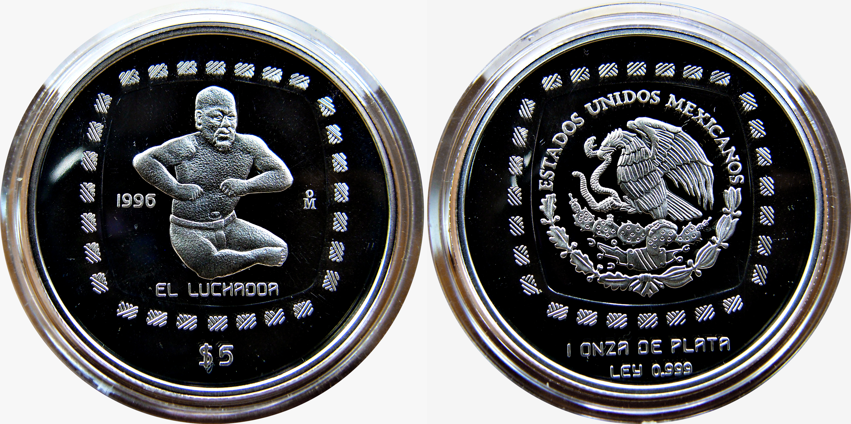 Colección Precolombina de onzas de plata del Banco de Mexico 12124172753_88cdeedce4_o
