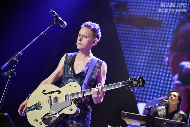 Depeche Mode Barcelona