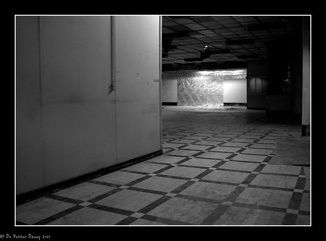 Big Empty Backyard : big empty room  Flickr  Photo Sharing!