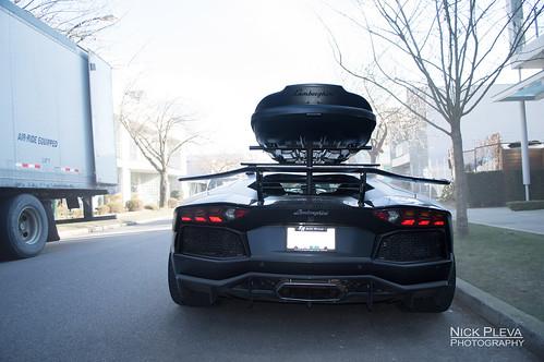 Lamborghini rentals Bergamo