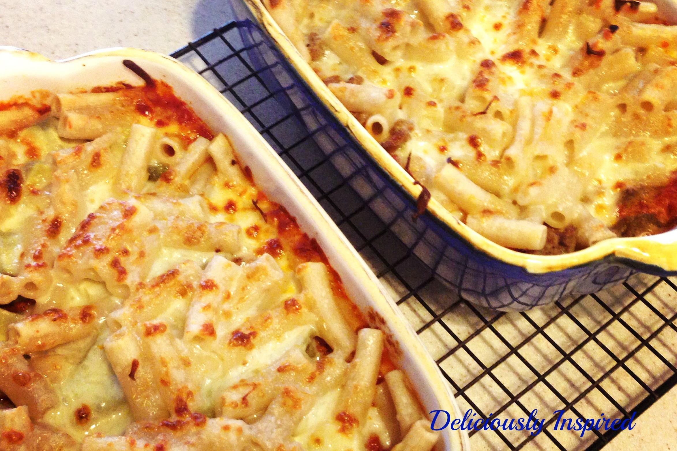 Valentine's Day - Lasagna