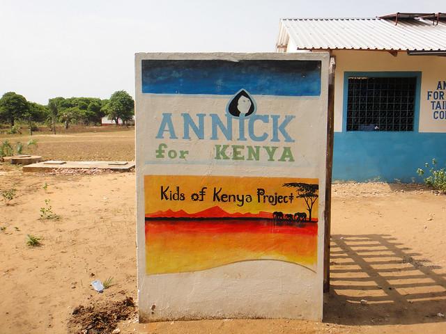 @Kenia