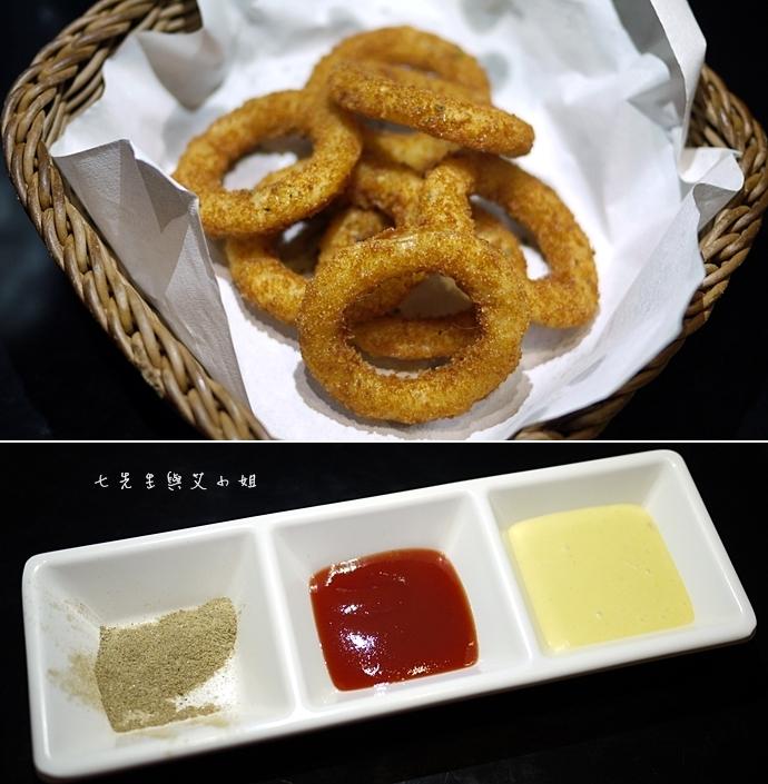7 福氣韓國炸雞