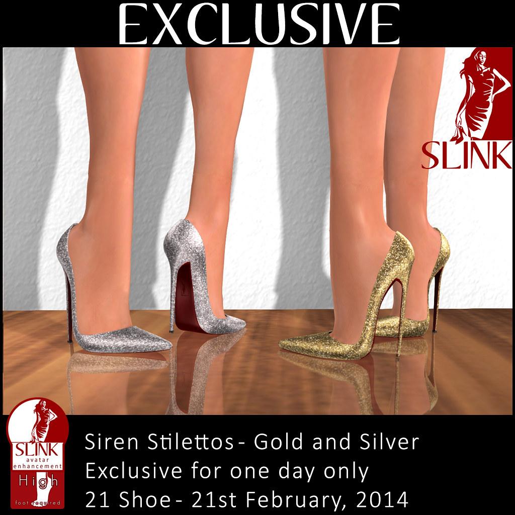 Slink February 2014