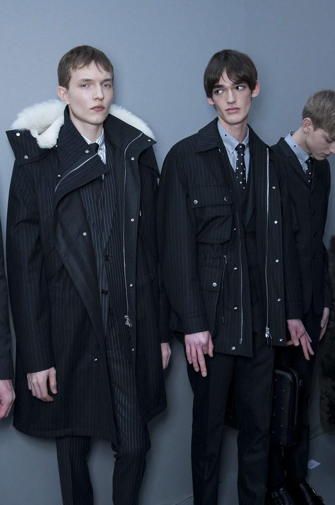 FW14 Paris Dior Homme223_Egor Semenov, Florentin Glemarec, Valerio Schmidt(fashionising.com)