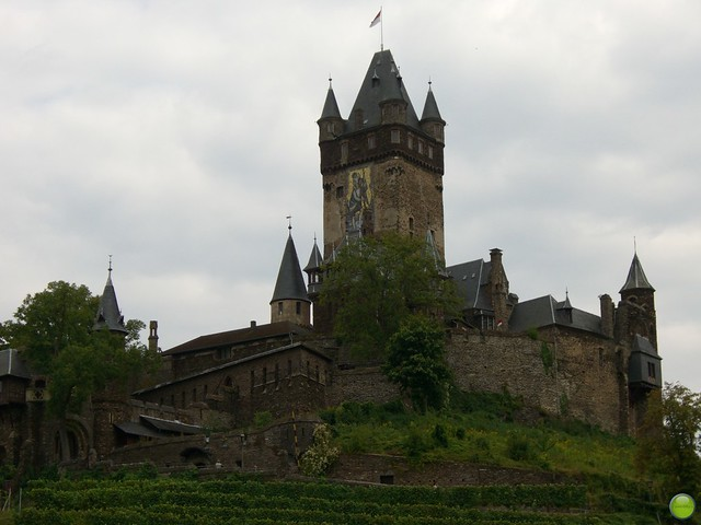Cochem One Of The Most Beautiful Places In Eifel German Flickr Photo Sharing
