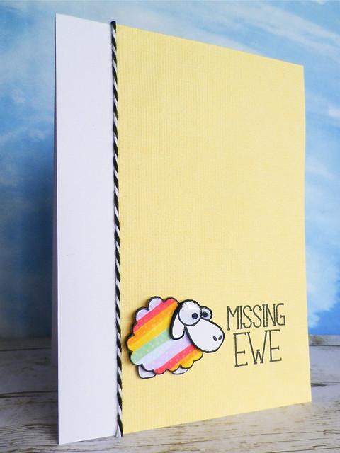Missing Ewe