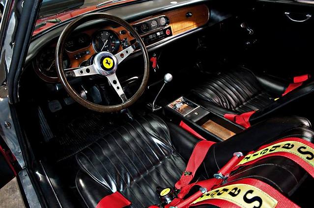 Ferrari 275 GTB Berlinetta Competizione