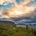 Blomidon View... by Dru Kennedy