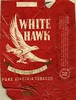 White Hawk, pure Virginia tobacco, king size cigarettes, 20 pack.
