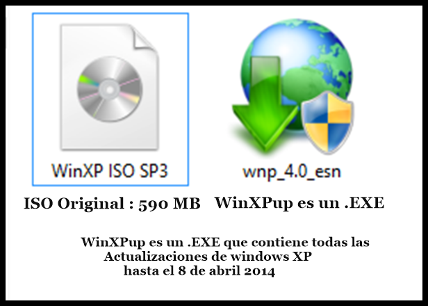 Windows Xp Home Iso Español ••▷ SFB