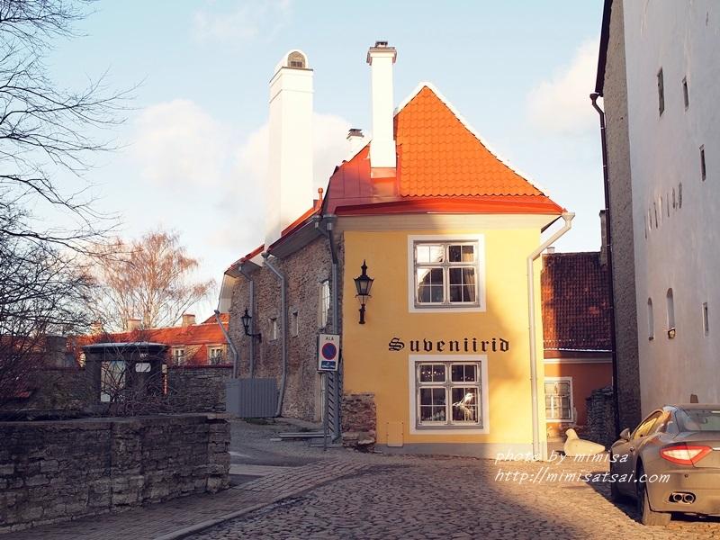 愛沙尼亞 塔林 旅遊 (34)