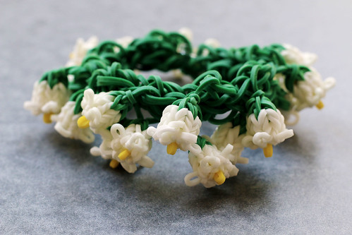 Lily-of-the-Valley-Bracelet
