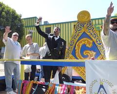 San Francisco Carnaval 2014 Parade Mission Masonic Lodge No.169 143