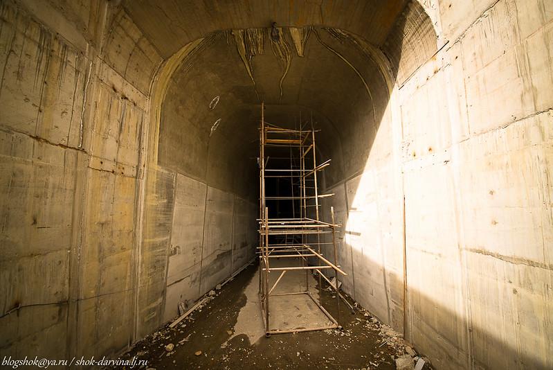 Гоцатлинская ГЭС-48