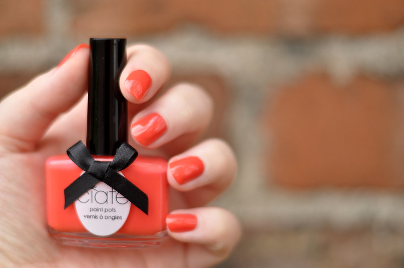 notd ciate the glossip nail polish rottenotter rotten otter blog