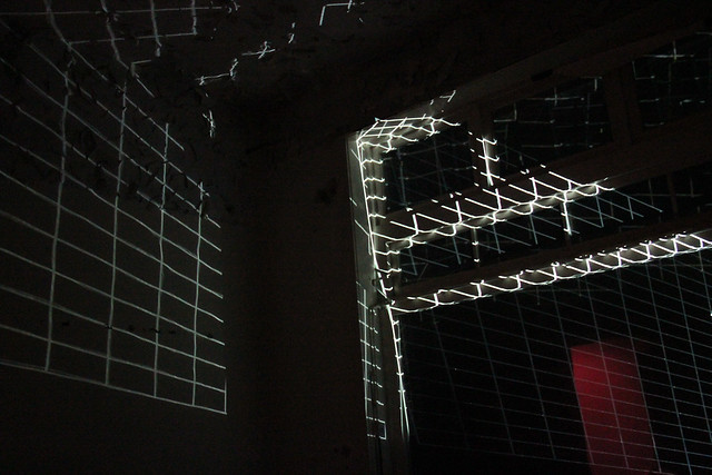 mayer+empl . LPM14 . interactive light sculpture . eindhoven . 2014