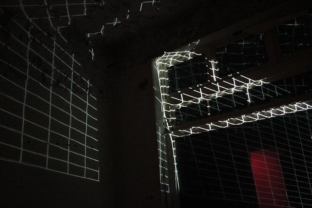mayer+empl . LPM14 . interactive light sculpture . eindhoven . 2014