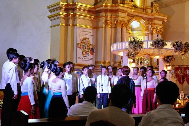 Samiweng Singers
