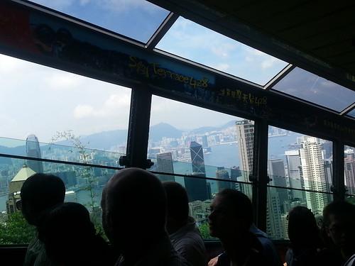 咬一口香港(上) - 艾小柯 - 流浪者的乡愁