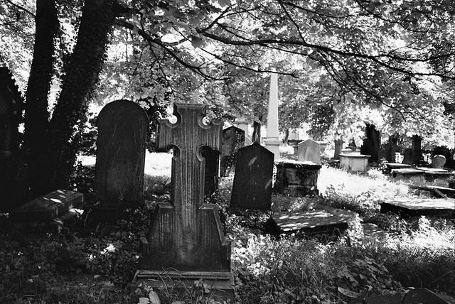 Chapel Allerton Cemetery
