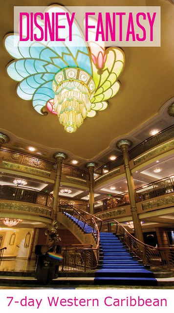 2014 Disney Fantasy Review