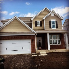 Just weeks away #newhome #naperville