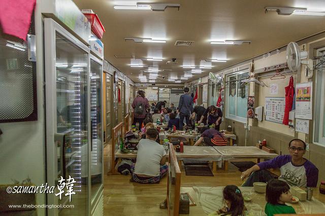 Seoul Korea Day 3-8117