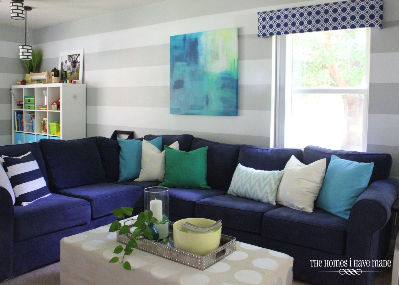 Teal And Green Living Room The Hunt For The Perfect Art The Homes I Have Made