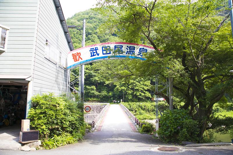 武庫川渓谷廃線ハイキング(生瀬ー武田尾)629