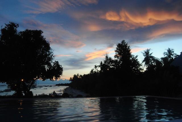 Infinity Pool Bohol