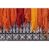 'Autumn Warmth' #wallkandy #travel #marrakesh #marrakech #wool #handdyed #fb #f #t #p