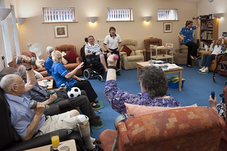 Rugby Myton Hospice