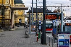 Budapest: Keleti Pályaudvar
