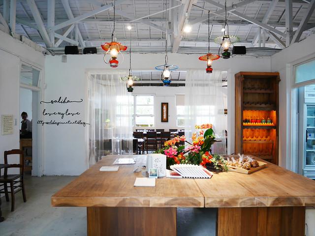 陽明山美軍宿舍不限時餐廳推薦白房子Yang Ming Cafe (2)
