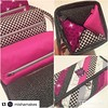 Here's a beautifully made #rolliepollieorganizer from @mishamakes. Love the fabrics she chose! #cozynestdesign #sewingproject #sewingpatterns #Repost @mishamakes with @repostapp ・・・ For the Sewtopia #michaelmillerfabricchallenge I submitted this super fun