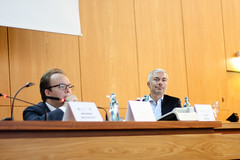 UEF FC Meeting in Cologne 2016