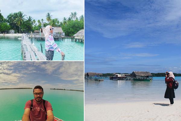 Pulau Widi 2