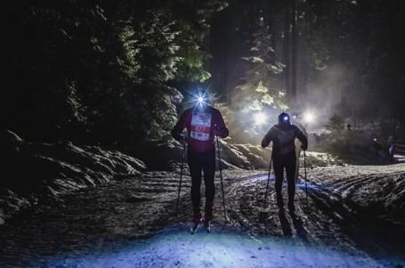 SkiTour odstartuje předsilvestrovským závodem v Bedřichově