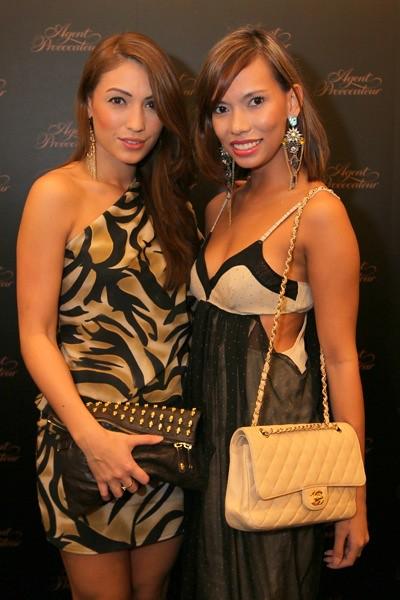Patricia K & Lexie Rodriguez
