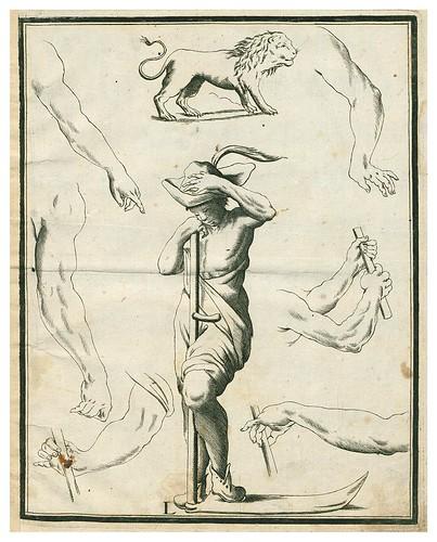 012-Letra L-Alfabeto in sogno-1720-Staatsbibliothek zu Berlin