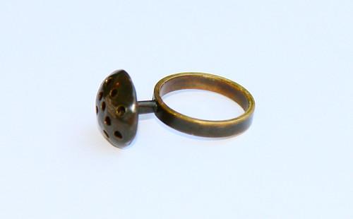 Jupiter Ring- #3