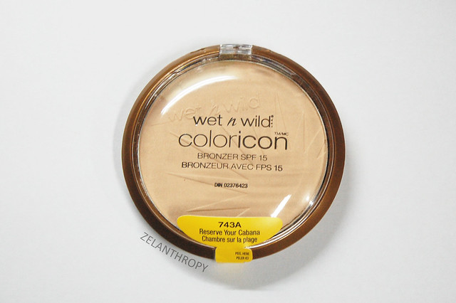 wet and wild color icon bronzer, wet and wild color icon bronzer review, bronzer, highlighter, best highlighter, favorite highlighter, affordable highlighter, the vanity zone, wet and wild, pinay beauty blogger, beauty blog, filipina beauty blogger, review, highlighter review