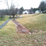 Germantown Park Stormwater Facility Retrofits Phase I