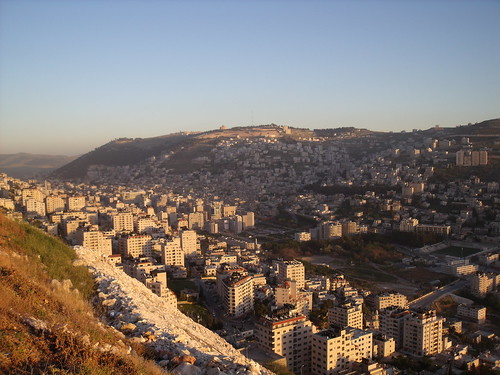 day nablus clear
