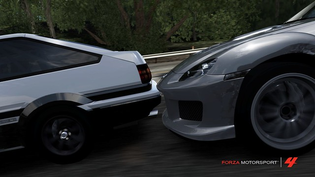 Show Your Touge Cars - Page 8 9089401328_09ab60552a_z