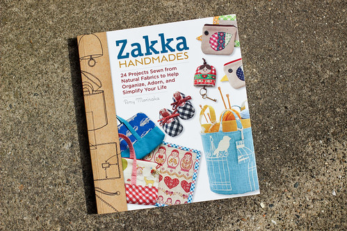 Zakka Handmades by Jeni Baker