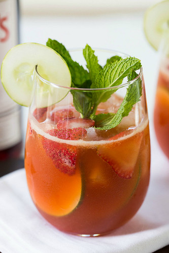 The perfect summer drink