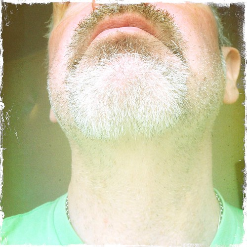 Day 178 - Sore Throat...